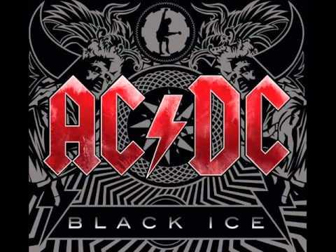 Ac Dc European Tour
