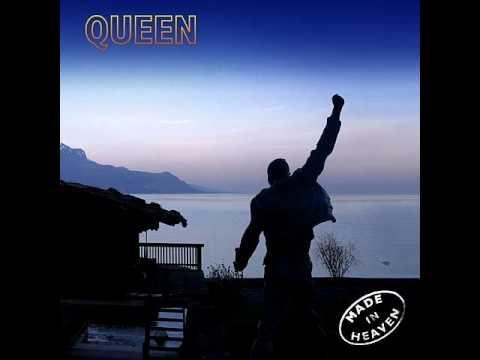 Freddie Mercury. A Winter Tale