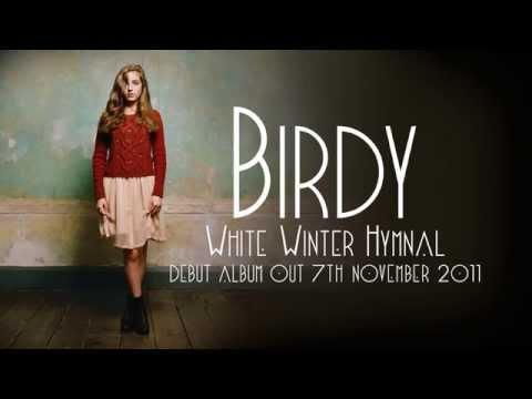 birdy white winter hymnal developersboat. Black Bedroom Furniture Sets. Home Design Ideas