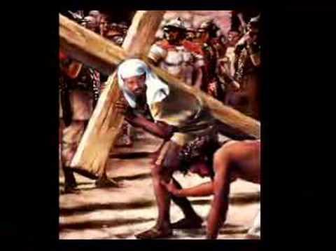 ja estou crucificado fernandinho