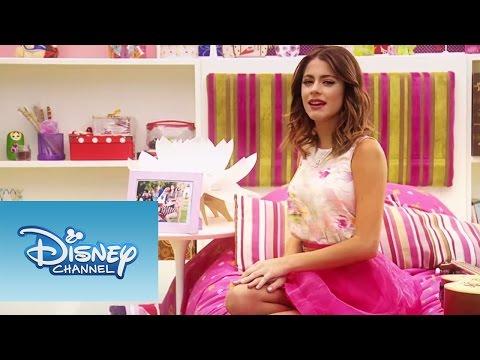 Violetta - Hoy Somos Más (En Vivo) - tekst piosenki ...