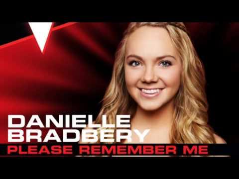 Danielle Bradbery Please Remember Me Tekst Piosenki