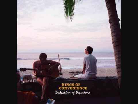 Kings of Convenience - Me in You ringtone |