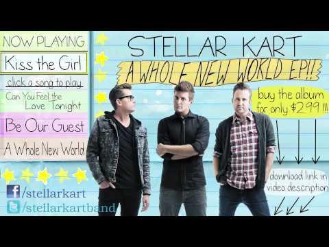 Stellar Kart – You Never Let Go Lyrics | Genius Lyrics