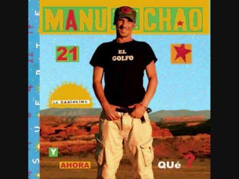 Manu chao amalucada vida tekst piosenki t umaczenie piosenki teledysk na - Manu chao le petit jardin youtube ...