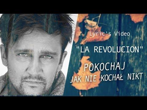 Michał Wiśniewski Pokochaj Jak Nie Kochał Nikt Tekst