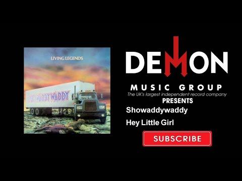 Showaddywaddy - Hey Rock'N'Roll
