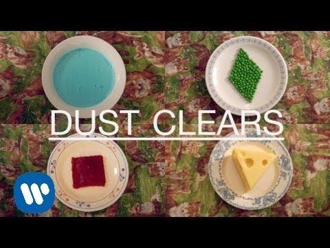 Clean bandit dust clears lyrics