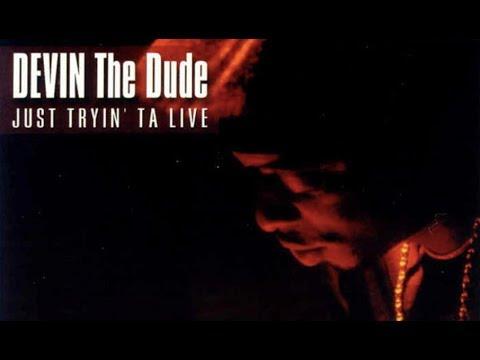 Thinkin' Boutchu - Devin The Dude | Shazam