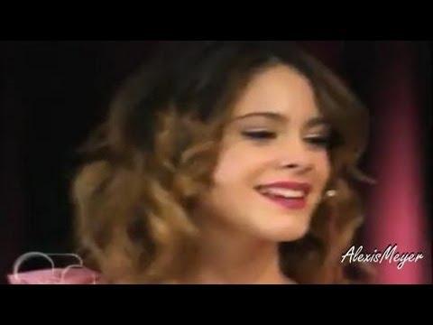 Violetta – En Mi Mundo   Karaoke - iSing.pl