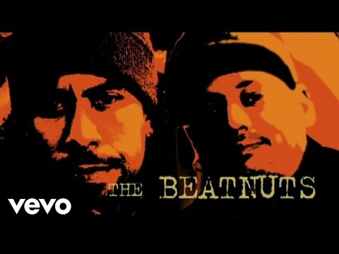 Beatnuts Lick The Pussy