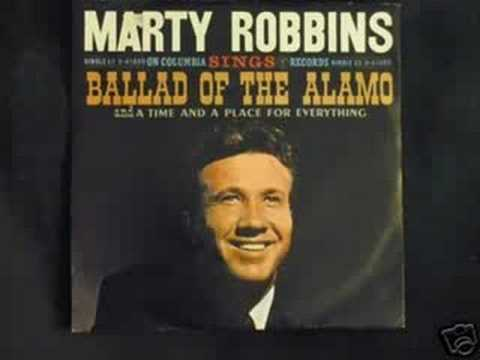 Marty Robbins - When The Work's All Done This Fall - tekst ... - photo#30