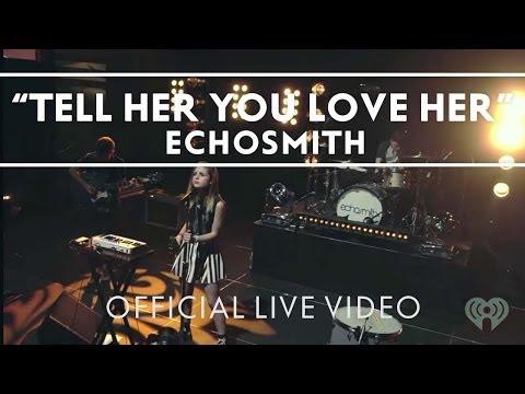 Tell her i love her lyrics