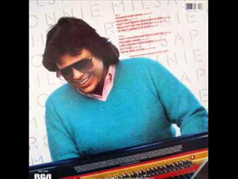 Ronnie Milsap Let My Love Be Your Pillow