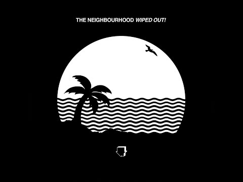 the neighbourhood daddy issues tekst piosenki