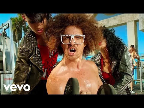 Redfoo sexy and i know it vevo