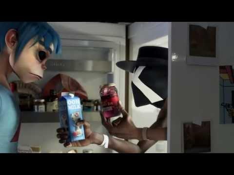 Gorillaz - DoYaThing (ft  André 3000 & James Murphy) - tekst