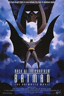Batman: The Animated Series / Kolekcja (1992-2016) PL.TVRip.DVDRip.BluRay.H264-RMX /  Dubbing , Lektor PL *dla EXSite.pl*
