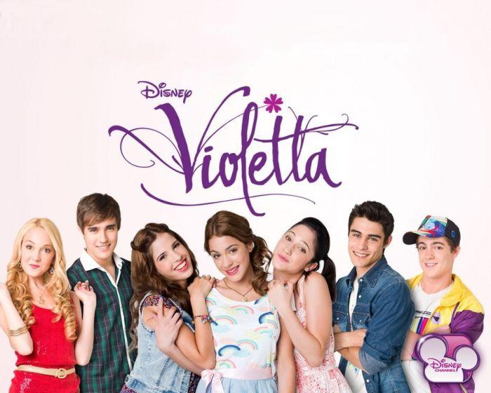 Tytuł oryginalny: Violetta
