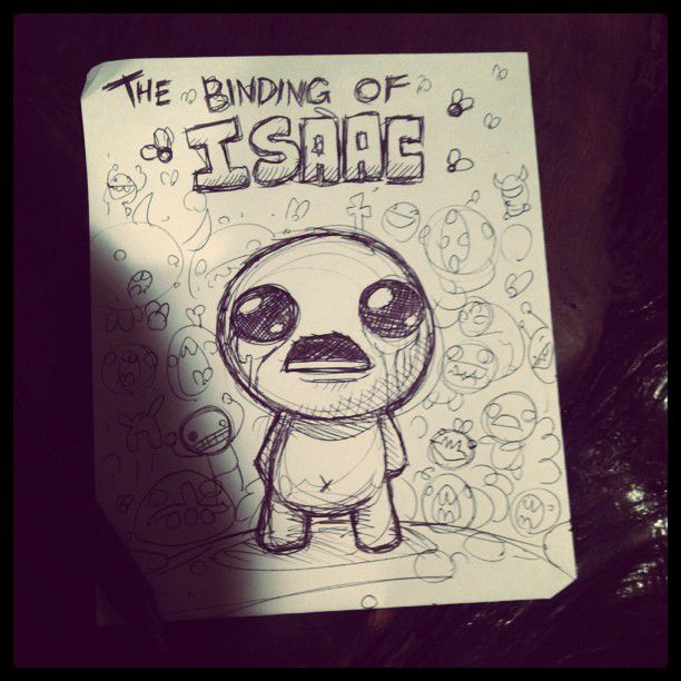 The Binding Of Isaac Soundtrack Muzyka Z Gry Na Tekstowo Pl