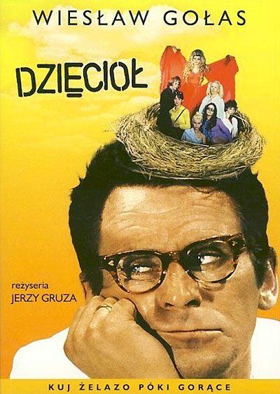 Dzięcioł (1970) Webrip.Xvid Andrzejzwt.avi