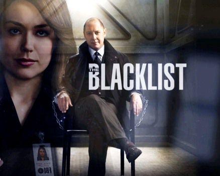 Czarna lista - serial (2013- ) naEKRANIEpl