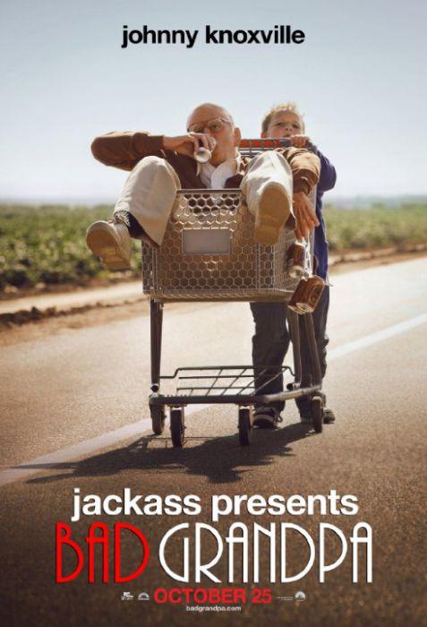 Jack Ass Soundtrack 54