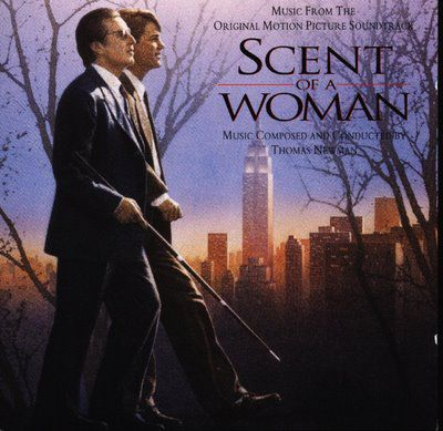 Scent Of A Woman A Tour Of Pleasures