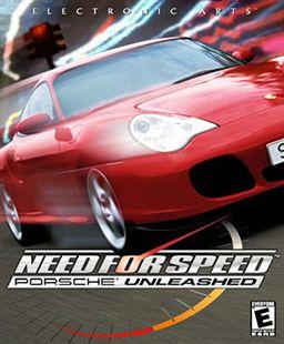 need for speed - porsche 2000