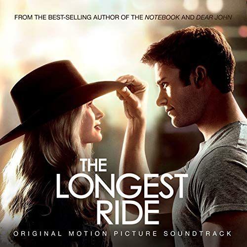 soundtracks longest ride soundtrack list