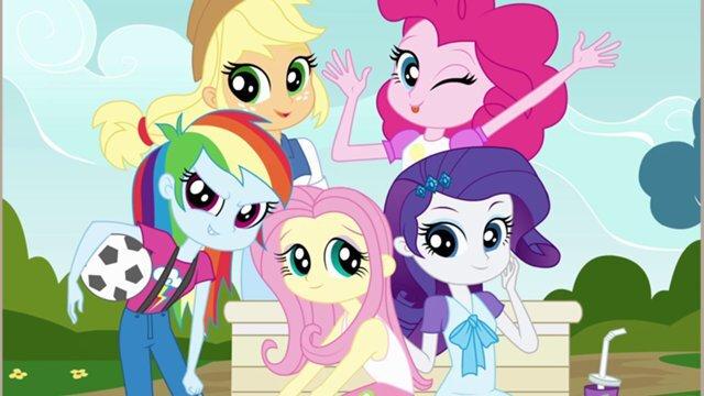 Equestria Girls Zdjęcia Dyskografia Muzyka Na Tekstowo Pl