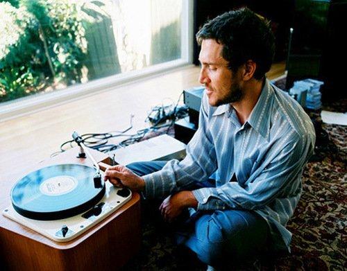 John Frusciante - zdjęcia, dyskografia, muzyka na Tekstowo.pl