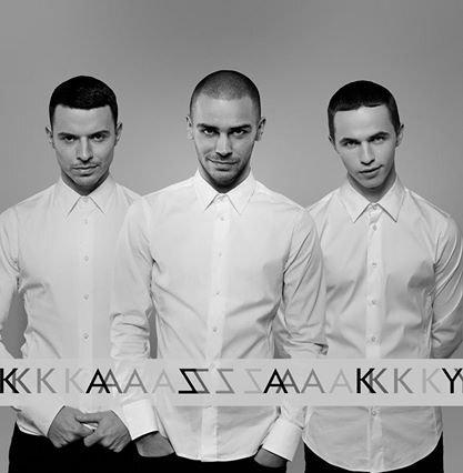 kazaky zdjęcia dyskografia muzyka na tekstowopl