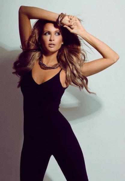 Mandy Capristo Hot