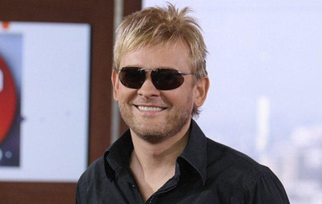 Paweł Stasiak - Życzenia