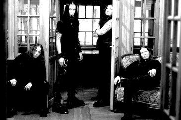 Black Altar - Wrath Ov The Gods