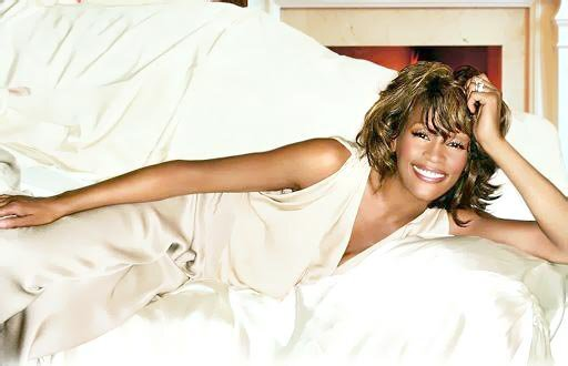 Whitney houston zdjęcia dyskografia muzyka na tekstowo pl
