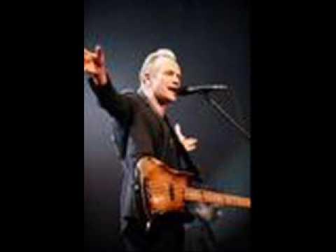Sting End Of The Game Tekst I Tlumaczenie Piosenki Na Tekstowo Pl