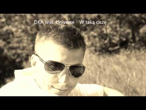 Dka W Taka Cisze Feat Universe Tekst I Tlumaczenie Piosenki Na Tekstowo Pl