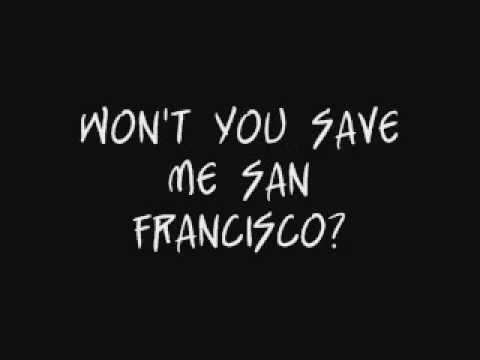 Train Save Me San Francisco Tekst I Tlumaczenie Piosenki Na Tekstowo Pl
