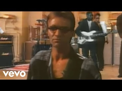 Sting If You Love Somebody Set Them Free Tekst I Tlumaczenie Piosenki Na Tekstowo Pl