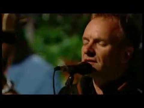 Sting All This Time Tekst I Tlumaczenie Piosenki Na Tekstowo Pl