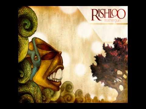 rishloo  feathergun in the garden of the sun  tekst i