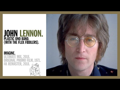 John Lennon Imagine Tekst I Tlumaczenie Piosenki Na Tekstowo Pl