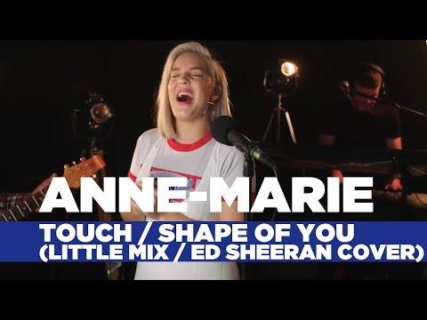 Anne Marie Touch Shape Of You Tekst I Tlumaczenie Piosenki Na Tekstowo Pl