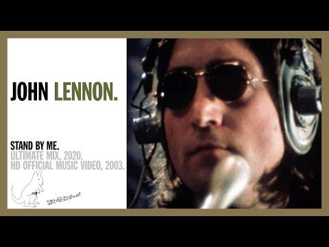 John Lennon Stand By Me Tekst I Tlumaczenie Piosenki Na Tekstowo Pl