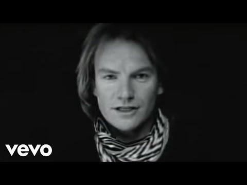 Sting Englishman In New York Tekst I Tlumaczenie Piosenki Na Tekstowo Pl