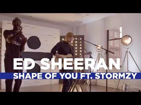 Ed Sheeran Shape Of You Remix Ft Stormzy Tekst I Tlumaczenie Piosenki Na Tekstowo Pl