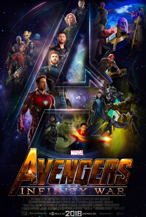 Avengers Wojna Bez Granic Soundtrack Muzyka Z Filmu Na Tekstowo Pl