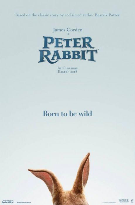 442b4b84bb Piotruś Królik (Peter Rabbit) - soundtrack